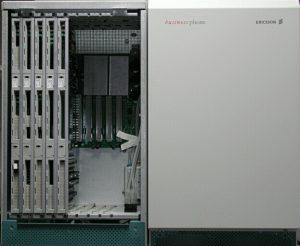 Ericsson BP250