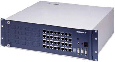 Centralita telefónica Ericsson BP128